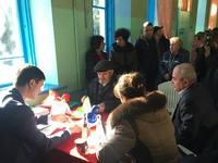 Ленур Абдураманов провел выездной прием граждан